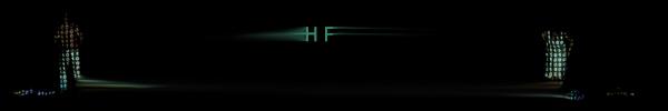 bandeau HF